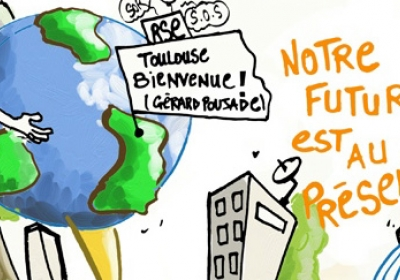 dessin colloque RSE 2013